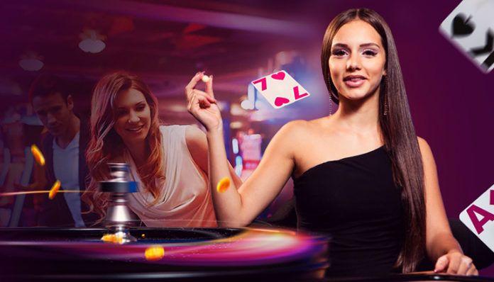 ทีเด็ดทำเงินต้องเล่น Live Casino พนันคาสิโนออนไลน์