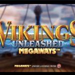 Vikings Unleashed Megaways-คาสิโน