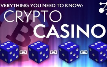 CRYPTO CASINO-เกม